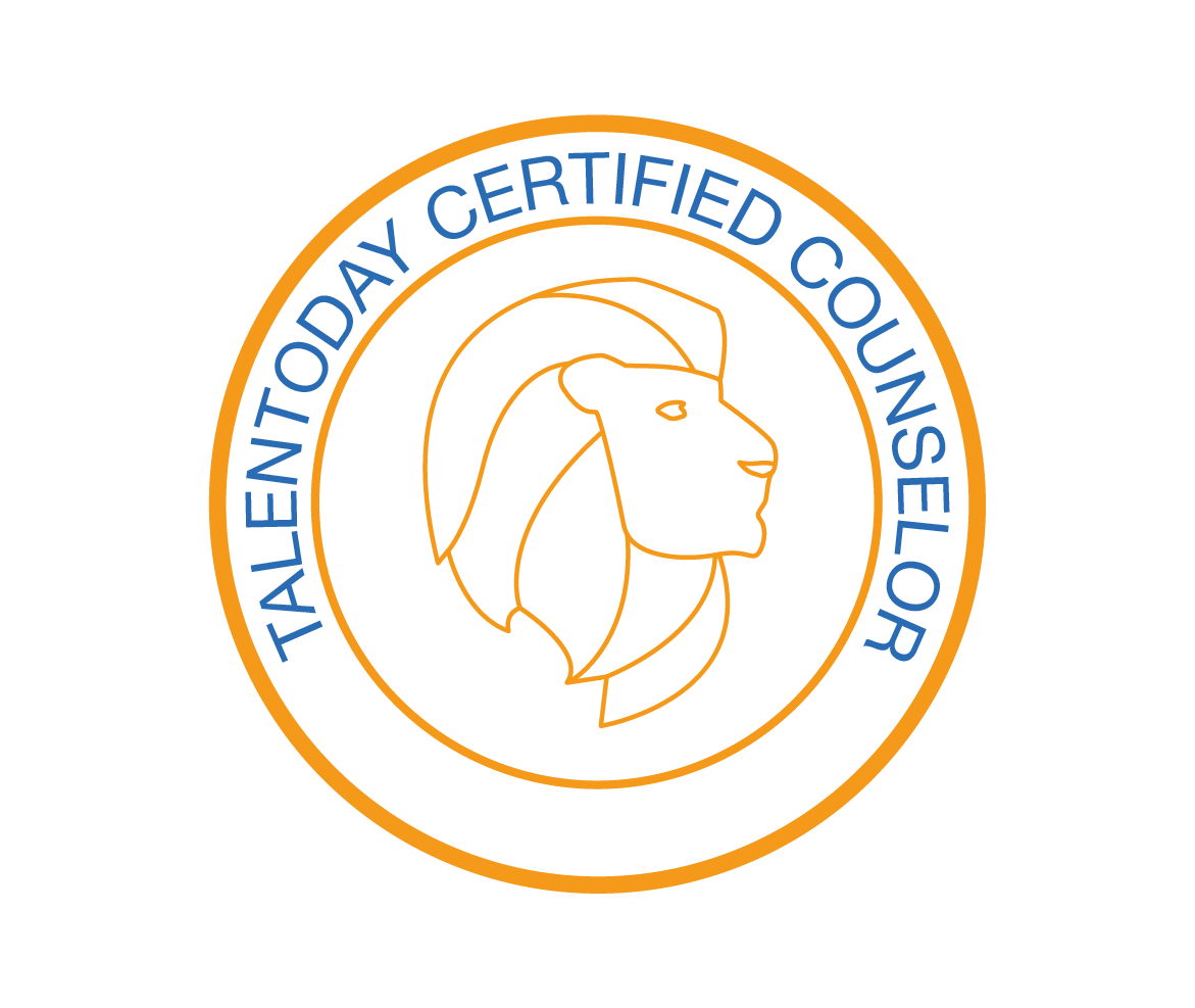 Talentoday Certified Counselor